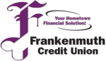 Frankenmuth Credit Union Sponsor